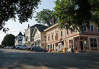 Castine, Maine, USA