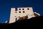 Vila Velha_ES, Brasil...Convento de Nossa Senhora da Penha em Vila Velha, Espirito Santo, construido em 1558. ..Nossa Senhora da Penha convent in Vila Velha, Espirito Santo, this sanctuary was build in 1558. ..Foto: LEO DRUMOND / NITRO