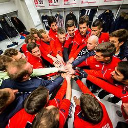 20171125: SLO, Football - NK Fantazisti vs 1st TFC