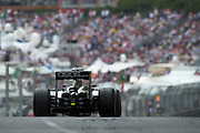 May 25, 2014: Monaco Grand Prix: Kevin Magnussen, McLaren-Mercedes