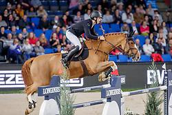 Devos Pieter, BEL, Apart<br /> Stuttgart - German Masters 2019<br /> © Hippo Foto - Stefan Lafrentz<br /> 14/11/2019