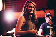Speedy Ortiz played Mississippi Studios in Portland, OR on Oct 16, 2014