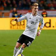 NLD/Amsterdam/20121114 - Vriendschappelijk duel Nederland - Duitsland, Marco Reus