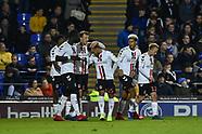 Portsmouth v Charlton Athletic 111218