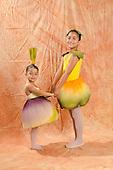 Arlette  y Liara Rivera - Andanza 2011