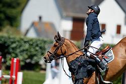 Rozier Philippe, FRA, Reveur de Kergane<br /> Derby Région des Pays de La Loire<br /> Longines Jumping International de La Baule 2017<br /> © Hippo Foto - Dirk Caremans<br /> Rozier Philippe, FRA, Reveur de Kergane