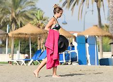 31072020 Costa del Sol tourist spot