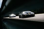 June 6, 2021. Lamborghini Super Trofeo, VIR: 36 Matt Dicken, Change Racing, Lamborghini Charlotte , Lamborghini Huracan Super Trofeo EVO