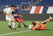 New England Revolution II vs Toronto FC II (July 9, 2021)