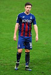 Elliot Watt of Bradford City- Mandatory by-line: Nizaam Jones/JMP - 20/02/2021 - FOOTBALL - Jonny-Rocks Stadium - Cheltenham, England - Cheltenham Town v Bradford City - Sky Bet League Two