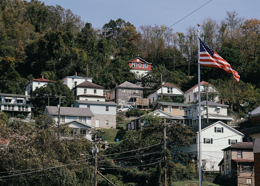 Logan, Logan County, West Virginia 20.10.20