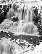 Ebor Falls, near Armidale, Northern Tableland of NSW Australia