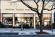 Christian Science Reading Room, 338 Flatbush Avenue, Brooklyn.