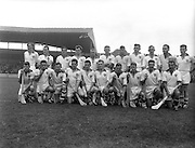 All Ireland Senior Hurling Championship Final, .Waterford v Kilkenny (draw), Waterford Team..06.08.1959, 08.06.1959, 6th August 1959, .