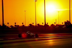 November 24, 2018 - Abu Dhabi, United Arab Emirates - Motorsports: FIA Formula One World Championship 2018, Grand Prix of Abu Dhabi, World Championship;2018;Grand Prix;Abu Dhabi,   Sunset#44 Lewis Hamilton (GBR, Mercedes AMG Petronas F1 Team) (Credit Image: © Hoch Zwei via ZUMA Wire)