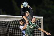 2013.11.21 NCAA: USF at North Carolina