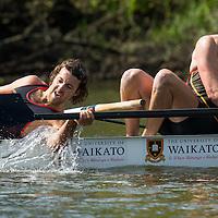 Gallagher Great Race event, Waikato River, Hamilton, Sunday 14 September 2014. Photo: Stephen Barker / Barker Photography. ©ULeisure/Boathouse Events
