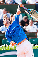 Albert Ramos Vinolas (esp) during the Roland Garros French Tennis Open 2018, day 7, on June 2, 2018, at the Roland Garros Stadium in Paris, France - Photo Pierre Charlier / ProSportsImages / DPPI