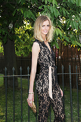 © London News Pictures. 26/06/2013. London, UK. Jacquetta Wheeler at  The Serpentine Gallery summer party, Kensington Gardens London UK, 26 June 2013, Photo credit: Richard Goldschmidt/LNP