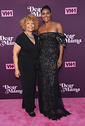 May 3, 2018 - Los Angeles, California, U.S. - Gabrielle Union and Theresa Union arrives for the VH1's 3rd Annual 'Dear Mama: A Love Letter to Moms' at the Theatre at the Ace Hotel. (Credit Image: © Lisa O'Connor via ZUMA Wire)