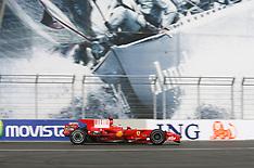 2008 rd 12 European Grand Prix