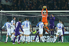 ACF Fiorentina v FC Internazionale - 06 January 2018