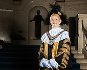 Lord Mayor & Sheriff of Nottingham 2015