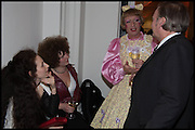 ELEESA DADIANI; NEDKA BAVLIKU; GRAYSON PERRY; JAMES BIRCH;, Allen Jones private view. Royal Academy,  London. 11 November  2014.