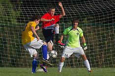 Gloucester County Summer Soccer League: Washington Township B vs Woodstown - July 26 2012