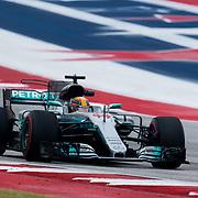 Formula 1 -  USGP 2017