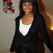 NLD/Amsterdam/20070301 - Perspresentatie So You wannabe a popstar, Monira MacIntosh
