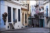 Old Havana, Cuba 2010