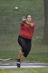 2007 Athletics Ontario Junior/Senior Championships