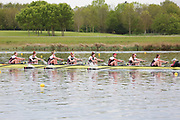 Race: 112  W Challenge 8+  Final<br /> <br /> Wallingford Regatta 2018<br /> <br /> To purchase this photo, or to see pricing information for Prints and Downloads, click the blue 'Add to Cart' button at the top-right of the page.