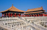 Forbidden City, Peking, China