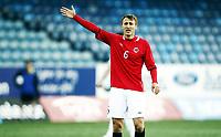 Fotball , 1. juni 2012 , Euro qual. U21 Norge - Azerbaijan 1-0<br /> Norway - Azerbaijan<br /> Magnus Wolff Eikrem , Norge