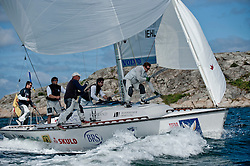 Iehl - Stena Match Cup Sweden 2010, Marstrand-Sweden. World Match Racing Tour. photo: Loris von Siebenthal - myimage
