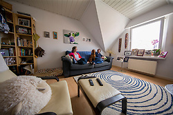 Reynolds Judy, Heavey Patrick, IRL<br /> At home with - Dorsten 2017<br /> © Hippo Foto - Dirk Caremans<br /> 05/07/17