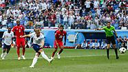 England v Panama 240618 Set A