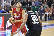 DESCRIZIONE: Casale Monferrato Campionato LNP ADECCO GOLD 2013/2014 Novipiu Casale Monferrato-Aquila Basket Trento<br /> GIOCATORE: Donato Cutolo<br /> CATEGORIA: palleggio<br /> SQUADRA: Novipiu Casale Monferrato<br /> EVENTO: Campionato LNP ADECCO GOLD 2013/2014<br /> GARA: Novipiu Casale Monferrato-Aquila Basket Trento<br /> DATA: 22/12/2013<br /> SPORT: Pallacanestro <br /> AUTORE: Junior Casale/Gianluca Gentile<br /> Galleria: LNP GOLD 2013/2014<br /> Fotonotizia: Casale Monferrato Campionato LNP ADECCO GOLD 2013/2014 Novipiu Casale Monferrato-Aquila Basket Trento<br /> Predefinita: