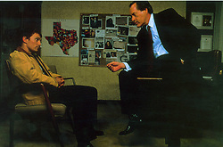 May 15, 2017 - Hollywood, USA - FRAILTY (2001)..MATTHEW McCONAUGHEY, POWERS BOOTHE..FRLT 007 FOH..MOVIESTORE COLLECTION LTD..Credit: Moviestore Collection/face to face..- Editorial use only  (Credit Image: © face to face via ZUMA Press)