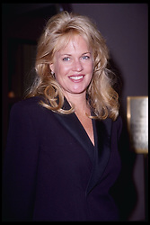 January 6, 1995;  Hollywood, CA, USA;  Actress MELANIE GRIFFITH attends the CBS Press Tour at Ritz Carlton. (Michelson - Hutchins/1995)  (Credit Image: © Michelson/ZUMAPRESS.com)