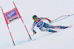15.12.2010, Val d Isere, FRA, FIS World Cup Ski Alpin, Ladies, Val D Isere, im Bild Leanne Smith (USA) speeds down the course, whilst competing in the first official training run for the FIS Alpine skiing World Cup race in Val D'Isere France, EXPA Pictures © 2010, PhotoCredit: EXPA/ M. Gunn
