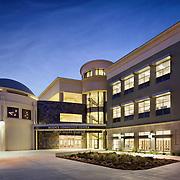 Lionakis- Modesto Junior College Science Building