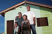 Cuiaba_MT, Brasil...Conjunto habtacional Senador Jonas Pinheiro em Cuiaba, Mato Grosso...Senador Jonas Pinheiro Housing state in Cuiaba, Mato Grosso...Foto: LEO DRUMMOND / NITRO