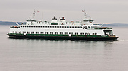 The Klahowya is a Washington State Ferry. Vashon Island, Washington, USA.