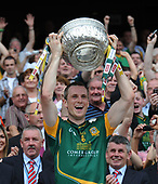 Meath v Louth - Leinster SFC Final 2010