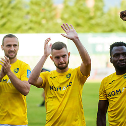 20200620: SLO, Football - Prva liga Telekom Slovenije 2019/20, NK Bravo vs NS Mura
