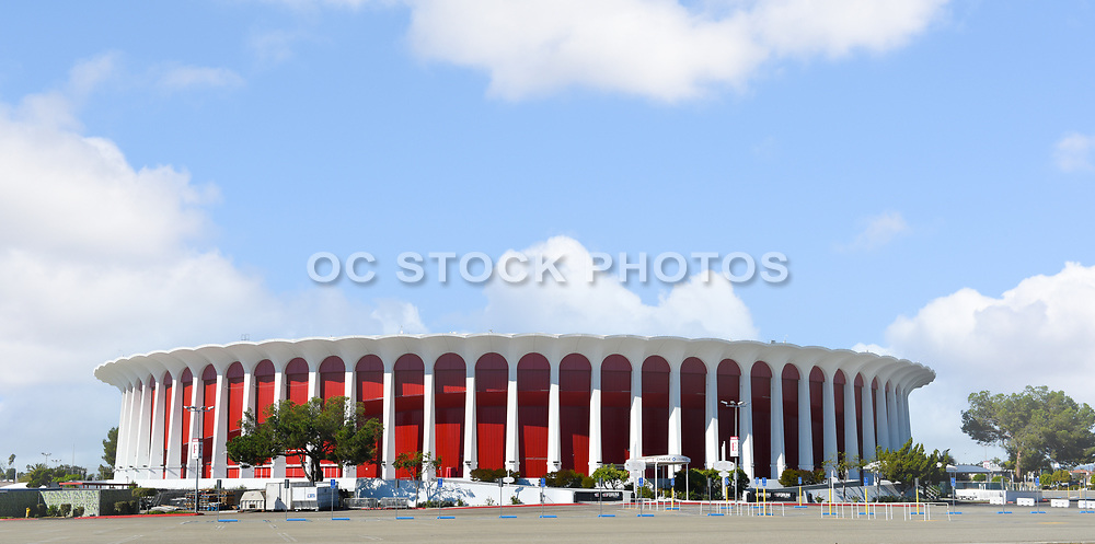 The Forum Multi-Purpose Arena