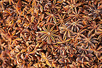Chine. Province du Yunnan. Marche de Xinjie. Epice. // China. Yunnan province. Weekly market at Xinjie. Spice.